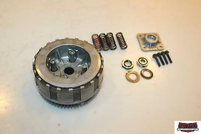 2003 Honda Shadow Ace 750 VT750CD Complete Clutch Plates Basket Hub Inner Outer