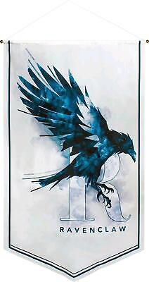 Ikon Collectables Harry Potter - Ravenclaw Watercolour Satin Banner Free Shippin