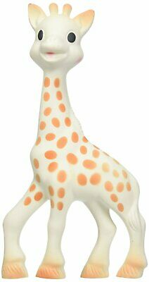Sophie the Giraffe Natural Teether from Vulli 163243