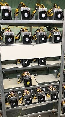 Bitmain Antminer L3+ 504 MH/s (670 MH/s) TOP ***!!!