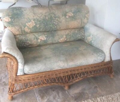 cane conservatory furniture pre loved