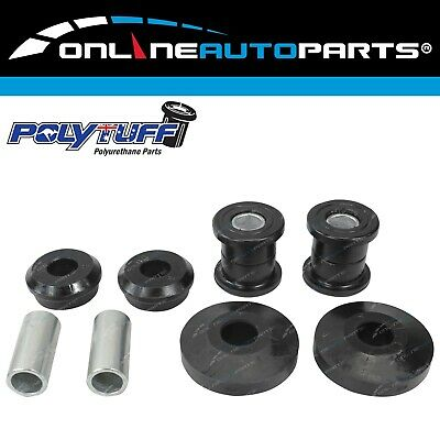 Whiteline Radius//Strut Rod Chassis Front Bush W81312 fits HOLDEN COMMODORE VB...