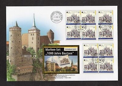 Germany Phone Card First Day Cover 3