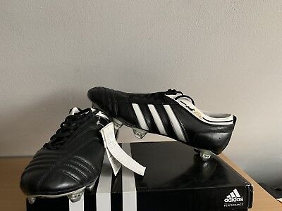 san francisco ea8be ef9f5 Adidas Adipure II 42 23 UK 8,5 US 9 J270 SG Neu