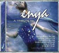 A Tribute to Enya von Silver,Flora & the Celtica Symphony | CD | Zustand gut
