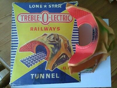 Lone Star Treble-O-Lectric