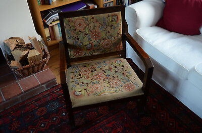 Arts And Crafts Chair - used