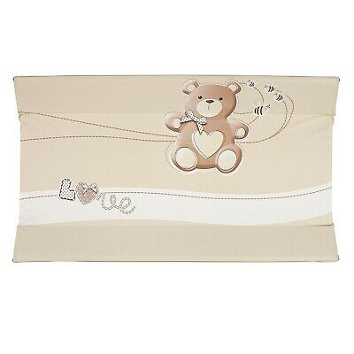 Padding Changing table Brevi Idea and Olimpia My Little Bear