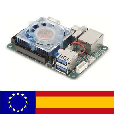 Multiple used Odroid-XU4 || Sent from SPAIN
