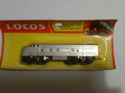 Lone Star Locos (Blister Pack)