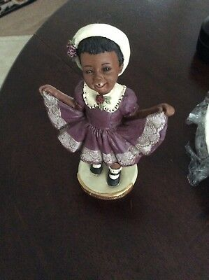 "Vintage Martha Halcomb All Gods Children "" Jane "" Figuerene"