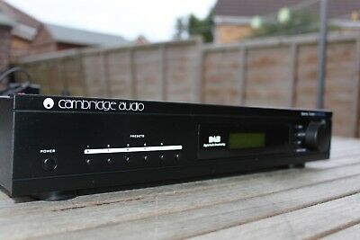 Cambridge Audio DAB300 Digital DAB Tuner