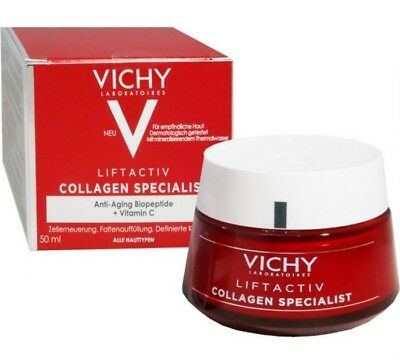 Vichy Liftactiv Collagen Specialist Creme 50ml