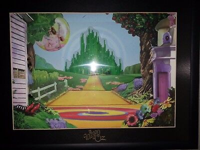 Animated Animations Working Wizard of OZ Life Time Warranty Very Rare Star Wars