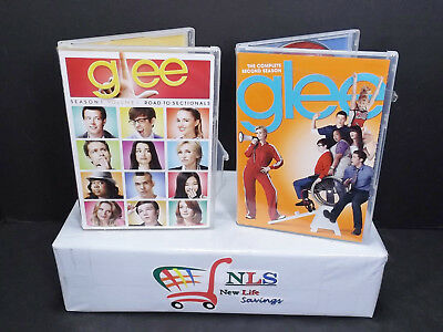 GLEE: SEASON 1, Vol  1 - Road to Sectionals - $8 49 | PicClick