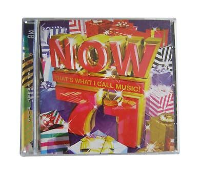 Now That's What I Call Music! 71: 2CD | 2008. New & Sealed. (Next Day Delivery).