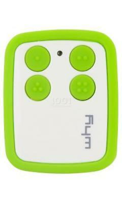 Télécommande SICE WHY EVO WHITE GREEN