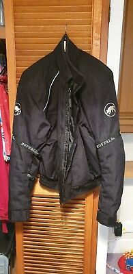 buffalo motorbike jacket XL