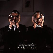 Wish You Were Here von Pink Floyd | CD | Zustand gut