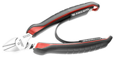 Facom Electricians Cutting Plier / Side Cutters / Diagonal Cutters 160Mm