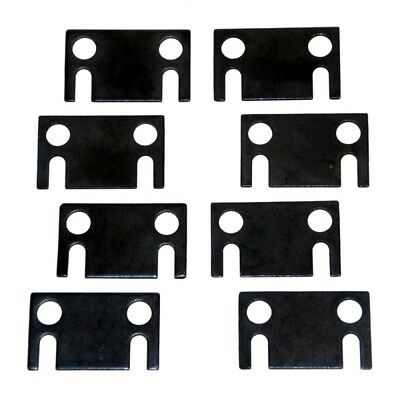 """Flat Guide Plate Set 5/16""""  Ford Small Block  289 302 351W SBF Made in USA"""