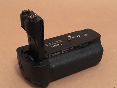 Canon BG-E20 Battery Grip for EOS 5D