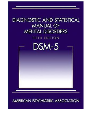 DSM-5 Diagnostic and Statistical Manual of Mental Disorders 5th Ed (PDF) EB00K