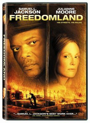 Freedomland (DVD, 2006) - Disc Only