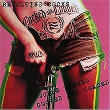 Double Barrel Cocked & Loaded von Revolting Cocks | CD | Zustand neu