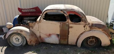 Ford Anglia/34 Ford 5W