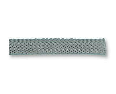 Braided Sleeving 25Mm 1 X 25M Grey - Appliversal