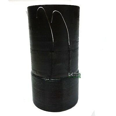 "3"" Dual 4 Ohm Voice Coil 4 Layer Copper Wire Vc80803"