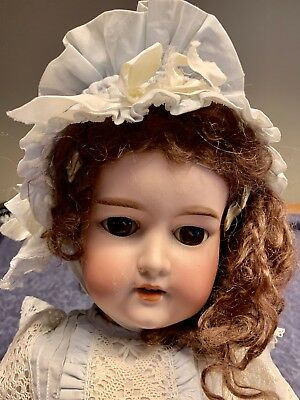 Antique Doll Made In Germany