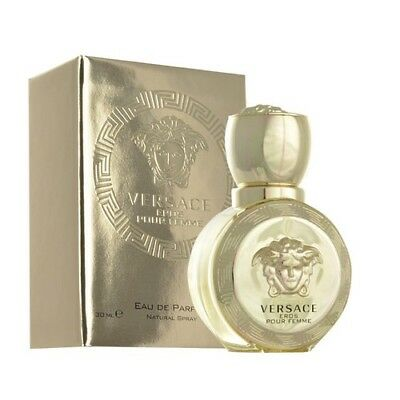 "Profumo Donna ""Versace Eros"" -  Edp 30 Ml  - Originale"