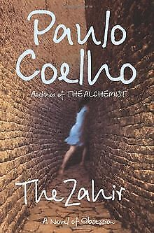The Zahir: A Novel of Obsession von Paulo Coelho | Buch | Zustand gut