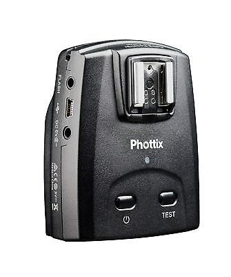 Phottix Odin II TTL Wireless Flash Trigger for Canon - Receiver Only (PH89072)