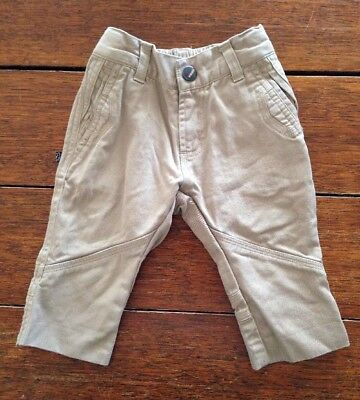 Fred Bare Boys Pants Size 0