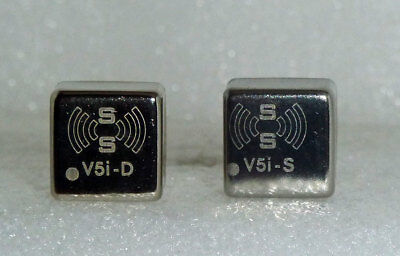 V5i-D : 1 x Burson Audio Dual  Opamp Upgrading for your system -