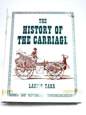 History Of The Carriage (Laszlo Tarr - 1969) (ID:88683)