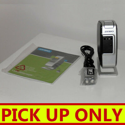 DYMO LabelManager PnP Label Maker USB Unit only (No D1 tapes) [PICKUP ONLY vic]