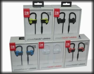 Beats by Dr. Dre Powerbeats3 Wireless Bluetooth Sport Earphones W1 Chip