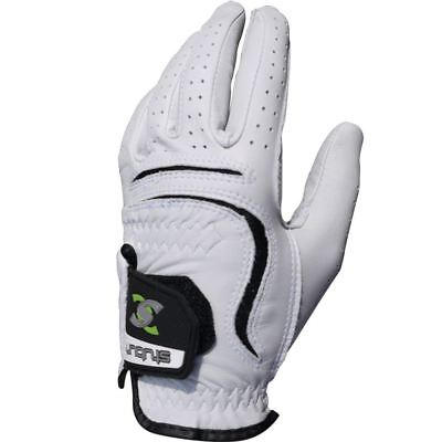 Stuburt Urban Premium Cabretta Leather Mens Golf Gloves Left Hand