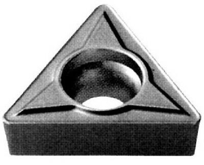 Cobra Carbide TPGM 32.51 Uncoated C550 Semi-finishing/finishing Insert Pack of10
