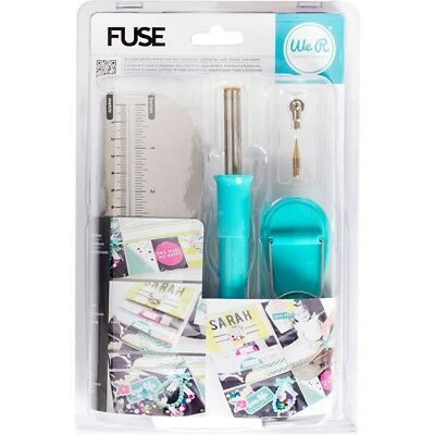 We R Fuse Photo Sleeve Tool (au Version)-australia