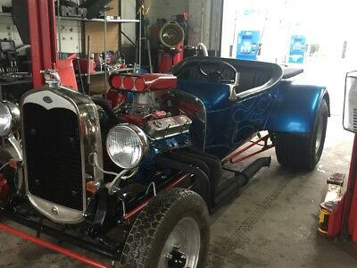 1923 Ford Model T Hotrod 1923 T Bucket HotRod Big Block 455 Buick