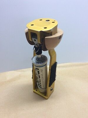 Mauch Hydraulic Prosthetic Knee