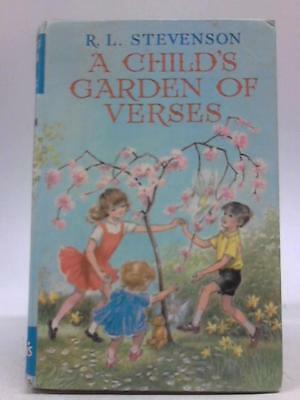 A Child's Garden Of Verses (Robert Louis Stevenson - 1968) (ID:67066)