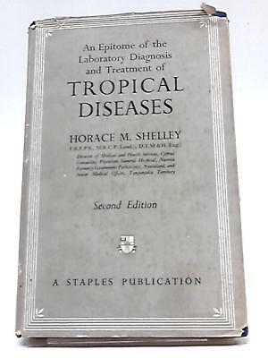 An Epitome of the Laboratory Diagnosis (Horace Minton Shelley - 1949) (ID:26987)