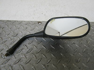 01-07 Honda Reflex 250 Right Side Rear View Mirror 88210-Kpb-003 Has Scratches