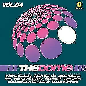 The Dome Vol.84 von Various Artists (2017)